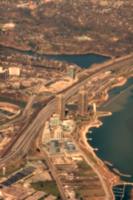 [picture: Toronto from the air 6]