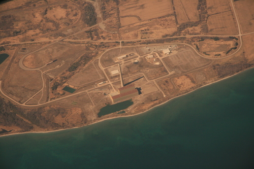 [Picture: Factory from the air 2]