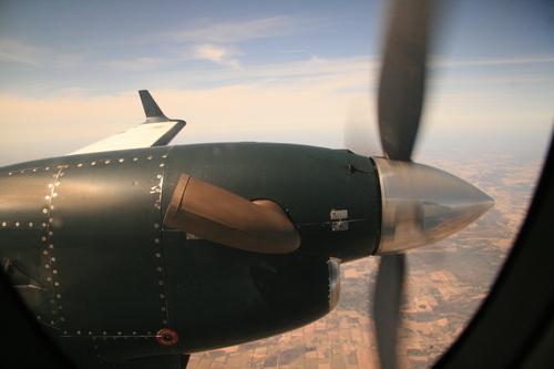 [Picture: Aeroplane Engine 3]