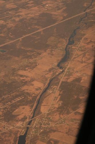 [Picture: A river]
