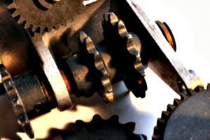 [picture: Cogs 1: Macro cogs and wheels]