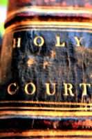 [picture: HOLY COURT 1]
