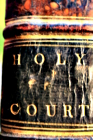 [picture: HOLY COURT 2]