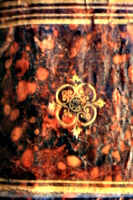 [picture: spine decoration 1]