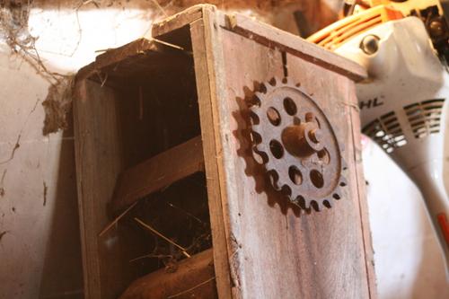 [Picture: Farm machine 3]