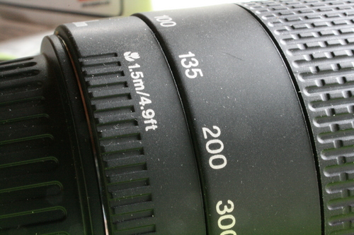 [Picture: Camera lens 1]