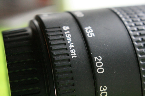 [Picture: Camera lens 2]