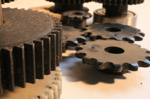 [Picture: Cogs 8: Closer]
