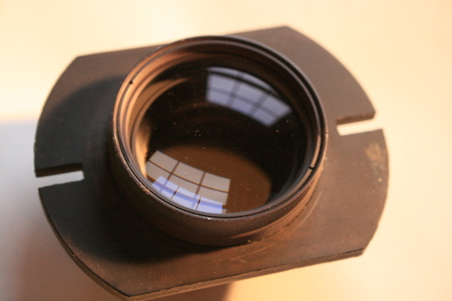 [Picture: tamron photocopier lens 6: reflections]
