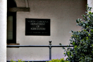 [picture: North Carolina Department of Agriculture Plant Industry Division 3]