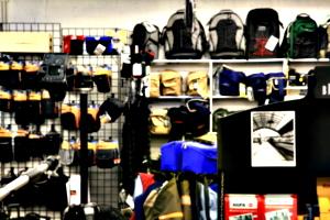 [picture: Camera shop]