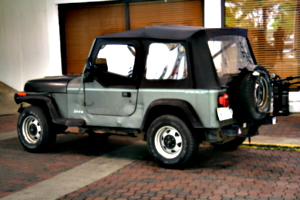 [picture: Jeep]