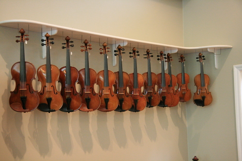 [Picture: Violins 4]
