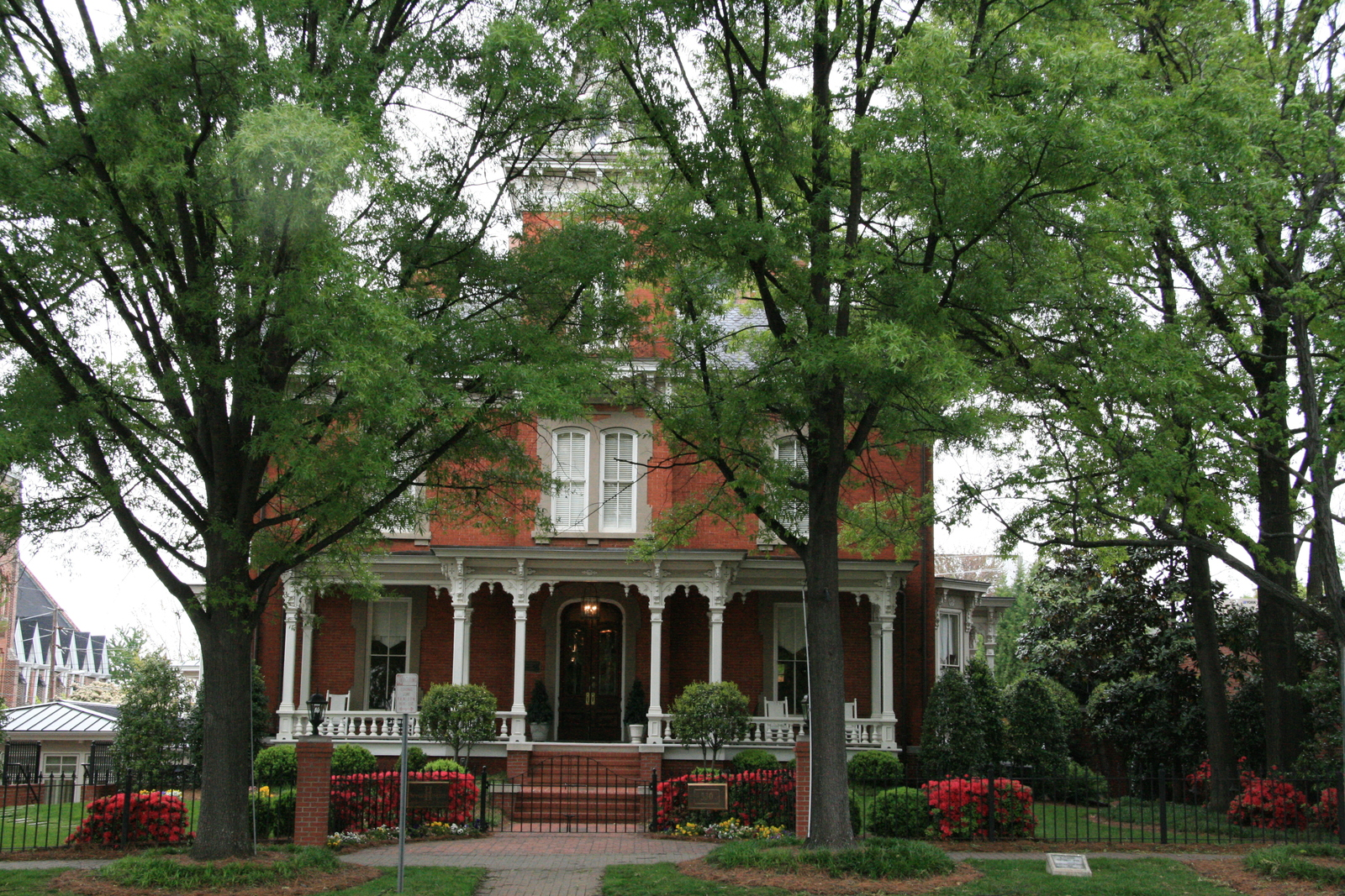 [Picture: Dodd-Hinsdale House 1]