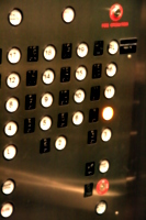 [Picture: Lift buttons 1]