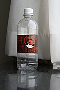[Picture: Red Hat water bottle 1]
