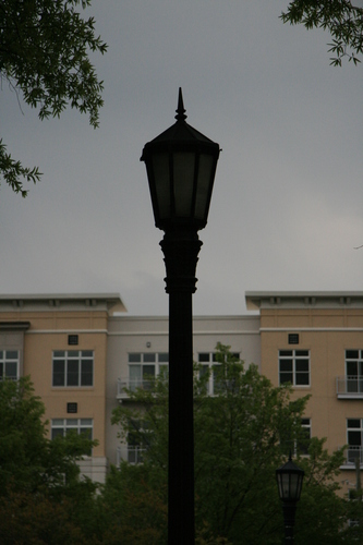 [Picture: dark lamp-post 2]