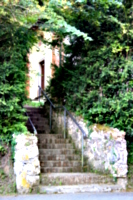 [picture: Steps leading up 2]