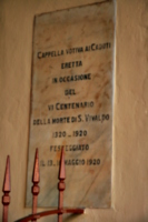 [picture: Marble inscription]