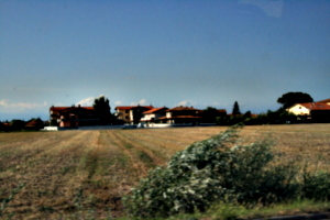 [Picture: Country buildings]