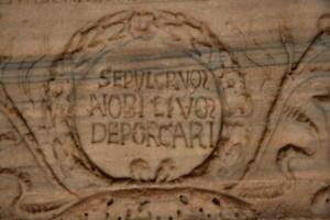 [picture: Inscription]