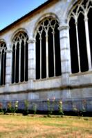 [picture: Camposanto Cloister 1]