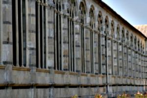 [picture: Camposanto Cloisters 4]
