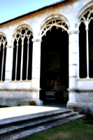 [picture: Camposanto Cloisters 6]