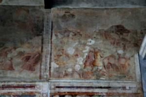 [picture: Fresco fragment 2]