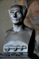 [picture: Bust of Prof. Giorgio Regnoli 1]
