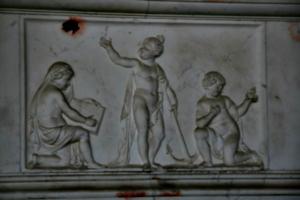 [picture: Anastasia's Tomb 1]