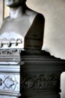 [picture: Bust of Prof. Giorgio Regnoli 2]