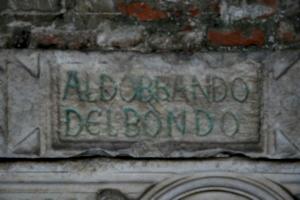[picture: Sarcophagus of Aldobranso Del Bondo 2]