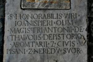 [picture: Inscription 2]