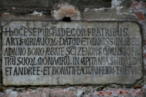 [picture: Another inscription]