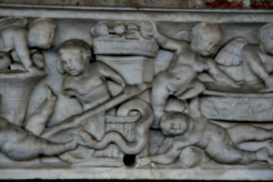 [picture: putti at play 4]
