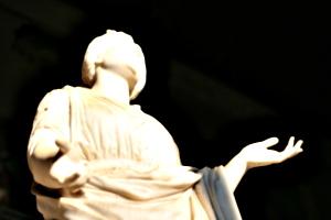 [picture: Statue]