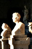 [picture: Two busts]