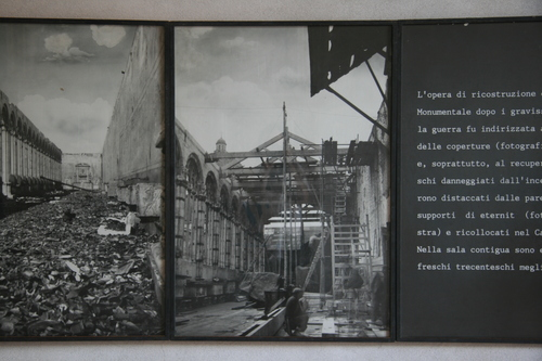 [Picture: Photographs of the damage 3]