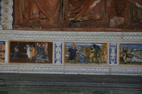 [Picture: Rococo Tomb 4: More scenes]