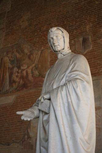 [Picture: Statue of Leonardo Fibonacci 8]
