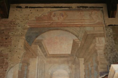 [Picture: Fresco fragment 3]