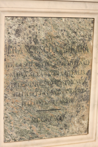 [Picture: Inscription dated 1890]