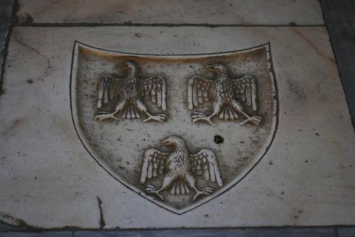 [Picture: Three eagles]