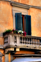 [picture: Balcony]