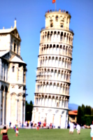 [picture: The Leaning Tower of Pisa 1]
