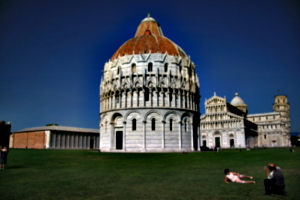 [picture: Baptistry 1]