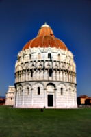 [picture: Wide angle baptistry]