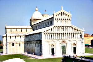 [picture: Il Duomo]