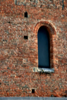 [picture: Romanesque Window]